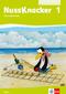 Der Nussknacker, Ausgabe Bayern (2014): 1. Schuljahr, Mein Arbeitsheft