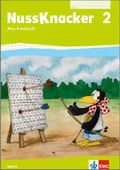 Der Nussknacker, Ausgabe Bayern (2014): 2. Schuljahr, Mein Arbeitsheft mit CD-ROM