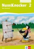 Der Nussknacker, Ausgabe Bayern (2014): 2. Schuljahr, Mein Arbeitsheft