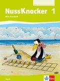 Der Nussknacker, Ausgabe Bayern (2014): 1. Schuljahr, Mein Basisheft