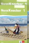 Der Nussknacker, Ausgabe Bayern (2014): 1. Schuljahr, Mein Arbeitsheft und Mein Basisheft, 2 Hefte