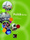 Politik & Co., Ausgabe Rheinland-Pfalz: Schülerbuch