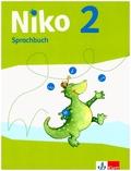 Niko, Ausgabe ab 2014: 2. Schuljahr, Sprachbuch