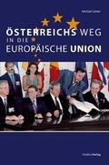 Österreichs Weg in die Europäische Union