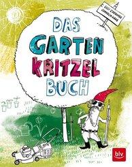 Das Garten Kritzelbuch
