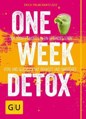 One Week Detox