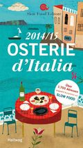 Osterie d'Italia 2014/15