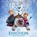 Die Eiskönigin - Völlig Unverfroren (Frozen), 1 Audio-CD