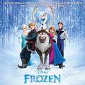 Frozen (Die Eiskönigin - Völlig Unverfroren), 1 Audio-CD