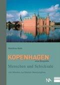 Kopenhagen - Eine Biografie