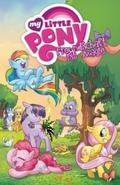 My little Pony: Freundschaft ist Magie - Bd.1
