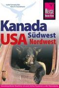 Reise Know-How Reiseführer Kanada Südwest / USA Nordwest