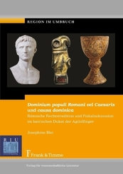 """""""Dominium populi Romani"""" vel """"Caesaris und causa dominica"""""""