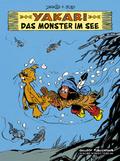 Das Monster im See