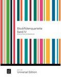 Bekannte Stücke der Barockmusik, für Blockflötenquartett