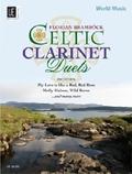 Celtic Clarinet Duets, für 2 Klarinetten