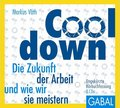 Cooldown, 8 Audio-CDs