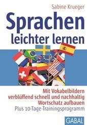 Sprachen leichter lernen