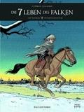 Die 7 Leben des Falken - 3. Zyklus - Bd.1