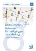 Netzwerke für durchgängige Sprachbildung - Bd.1