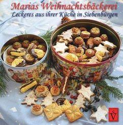 Marias Weihnachtsbäckerei