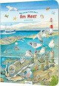 Mein erstes Wimmelbuch - Am Meer