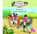 Leo & Lolli - Ein Esel in der Ponyshow, 1 Audio-CD