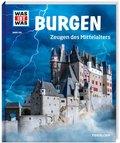 Burgen - Was ist was Bd.106