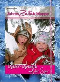 JahresZeiten-Mappe - Winter-Wundern auf der Spur