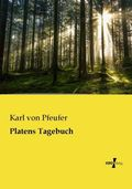 Platens Tagebuch