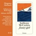 funny girl, 8 Audio-CDs