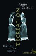 Decreation