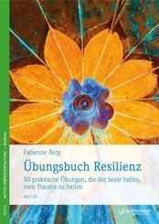 Übungsbuch Resilienz, m. Audio-CD