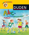 Abc-Vorlesegeschichten - Fußball