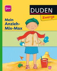 Mein Anzieh-Mix-Max