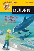 Ein Delfin für Theo