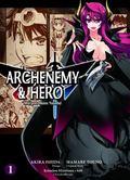 Archenemy & Hero - Maoyuu Maou Yuusha - Bd.1