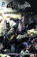 Batman: Arkham City - Bd.4