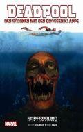 Deadpool: Der Söldner mit der großen Klappe - Kopfsprung