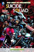 Suicide Squad - Waffen des Bösen