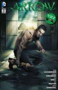 Arrow - Comic zur TV-Serie bei Vox: Das Auge des Jägers