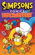 Simpsons Comics, Sonderbände - Durchgedreht