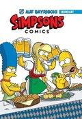 Simpsons Mundart - Die Simpsons auf Bayerisch
