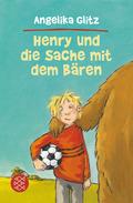 Henry und die Sache mit dem Bären