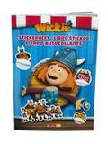 Wickie und die starken Männer Stickerbuch