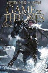 Game of Thrones - Das Lied von Eis und Feuer, Die Graphic Novel - Bd.3