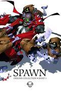 Spawn Origins Collection - Bd.3