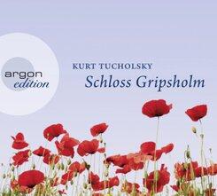 Schloss Gripsholm, 4 Audio-CDs