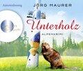 Unterholz, 6 Audio-CDs