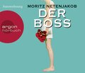 Der Boss, 5 Audio-CDs